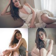 Thailand Model – Jarunan Tavepanya – Beautiful Picture 2020 Collection - TruePic.net