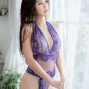 Thailand Model - Ladapa Ratchataamonchot - Sexy Garden - TruePic.net