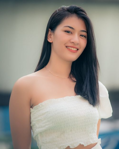 Thailand Model – หทัยชนก ฉัตรทอง (Moeylie) – Beautiful Picture 2020 Collection - TruePic.net