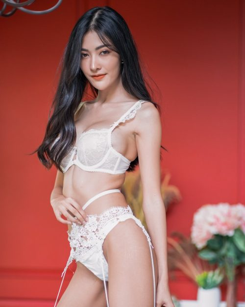 Thailand Model – Mutmai Onkanya Pakpean – Beautiful Picture 2020 Collection - TruePic.net