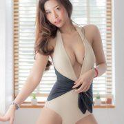 Thailand Model - Palm Palmvilai Raksapon - Let's Swimming With Me - TruePic.net