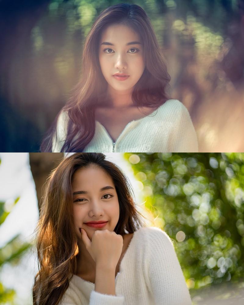 Thailand Model - Sarocha Chankimha - Beautiful Picture 2020 Collection - TruePic.net