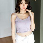 Thailand Model - Sasi Ngiunwan - Beautiful Girl Woke Up - TruePic.net