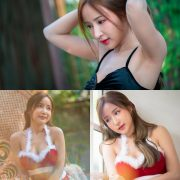 Thailand Model – Thanyarat Charoenpornkittada – Beautiful Picture 2020 Collection - TruePic.net