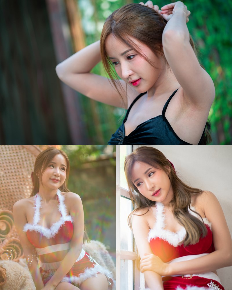 Thailand Model – Thanyarat Charoenpornkittada – Beautiful Picture 2020 Collection - TruePic.net