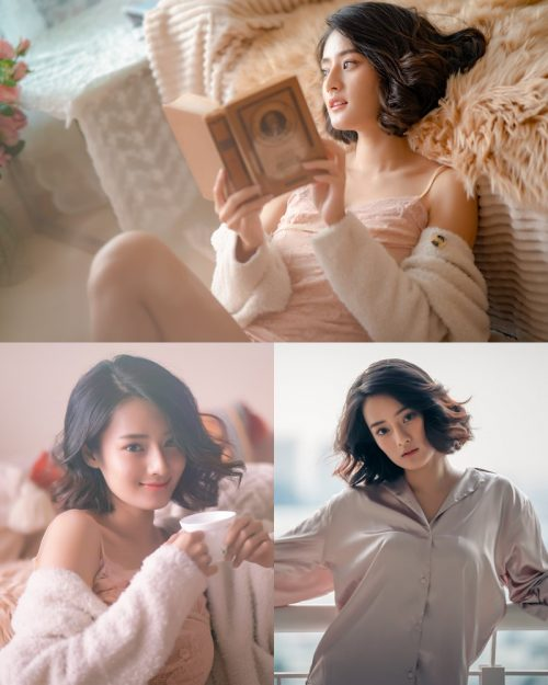 Thailand Model – พราวภิชณ์ษา สุทธนากาญจน์ (Wow) – Beautiful Picture 2020 Collection - TruePic.net