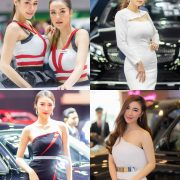 Thailand Racing Model at BIG Motor Sale 2019 - TruePic.net