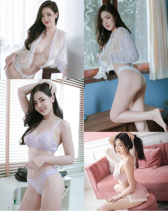 Thailand Sexy Model - Montakan Kaengraeng - Hot Meow Meow Kitten - TruePic.net