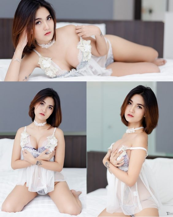 Thailand Sexy Model - Witsutar Ruechar - Beautiful Young Lady - TruePic.net