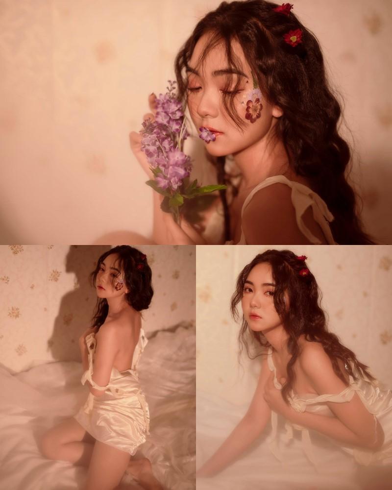 Vietnamese Hot Girl - Huu Thao Nguyen - A Beautiful Petal - TruePic.net