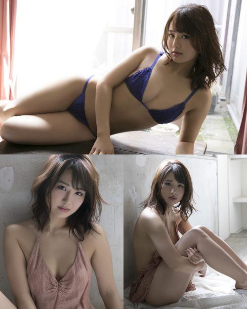 Japanese Actress And Model – Natsumi Hirajima (平嶋夏海) - Sexy Picture Collection 2021 - TruePic.net