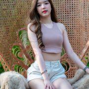 Thailand Model – Chayapat Chinburi – Beautiful Picture 2021 Collection - TruePic.net