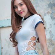 Thailand Model - Mynn Sriratampai (Mynn) - Beautiful Picture 2021 Collection - TruePic.net