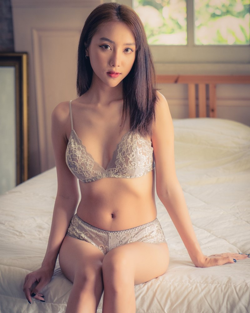 Thailand Model – Piyatida Rotjutharak (น้องตาร์) – Beautiful Picture 2021 Collection - TruePic.net