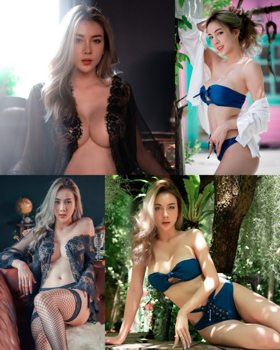 Thailand Model – Soraya Upaiprom (น้องอูม) – Beautiful Picture 2021 Collection - TruePic.net