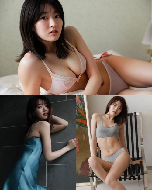 Japanese Actress - Ayuri Yoshinaga (吉永アユリ) - TruePic.net (36 pictures)