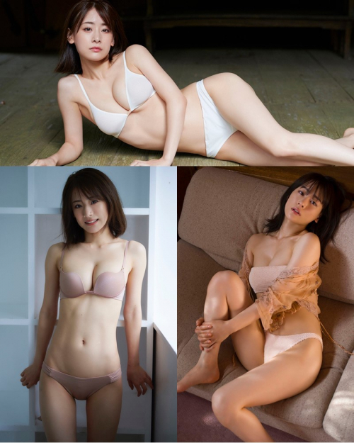 Japanese Gravure Idol - Minami Fukuoka (福岡みなみ) - TruePic.net (56 pictures)