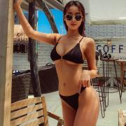 Korean Model - Kim Nayeong - Aru Bikini - TruePic.net (14 pictures)