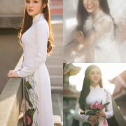 Vietnamese Model - Han Huynh - TruePic.net (26 pictures)